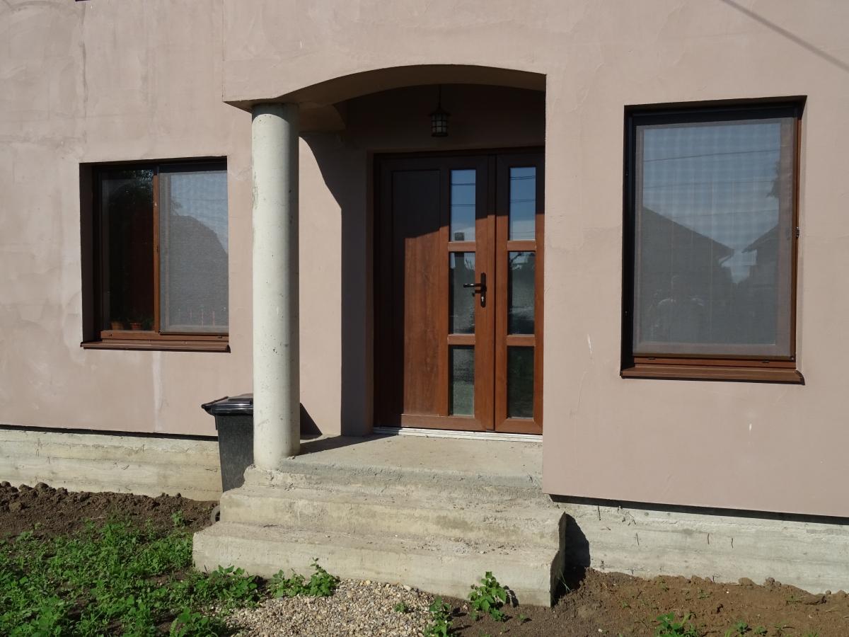 Fenster concept ferestre si usi din pvc si aluminiu for Fenster care